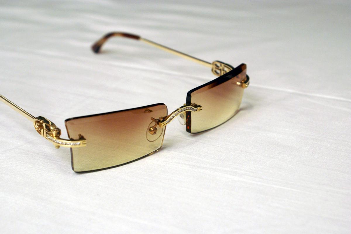 Chameleon Eyewear The Detroiters