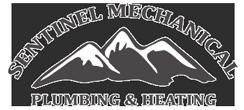 Sentinel Mechanical Plumbing & Heating Logo