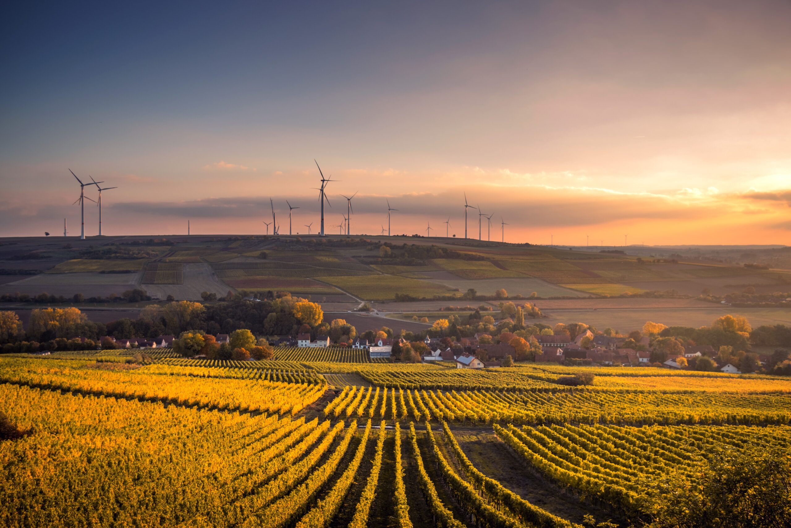 Renewable Energy Law:  Glossary of Terms, Part 1