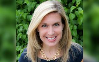 Erinne Tripp, Director of Client Services