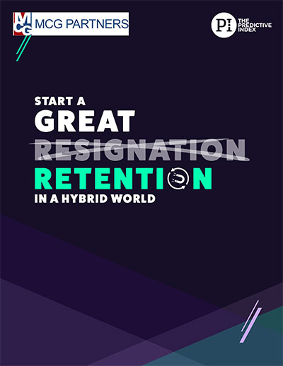 The Great Retention Guide
