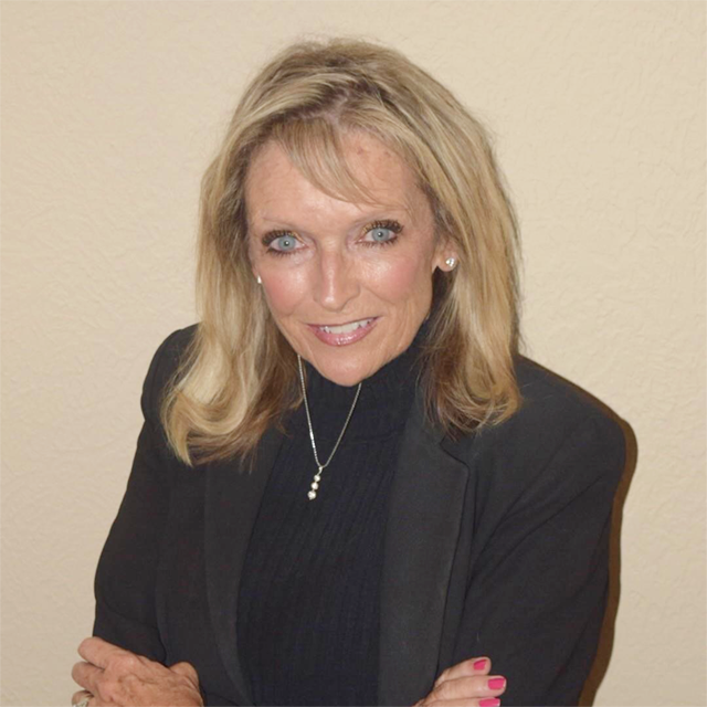 Brenda Tillman
