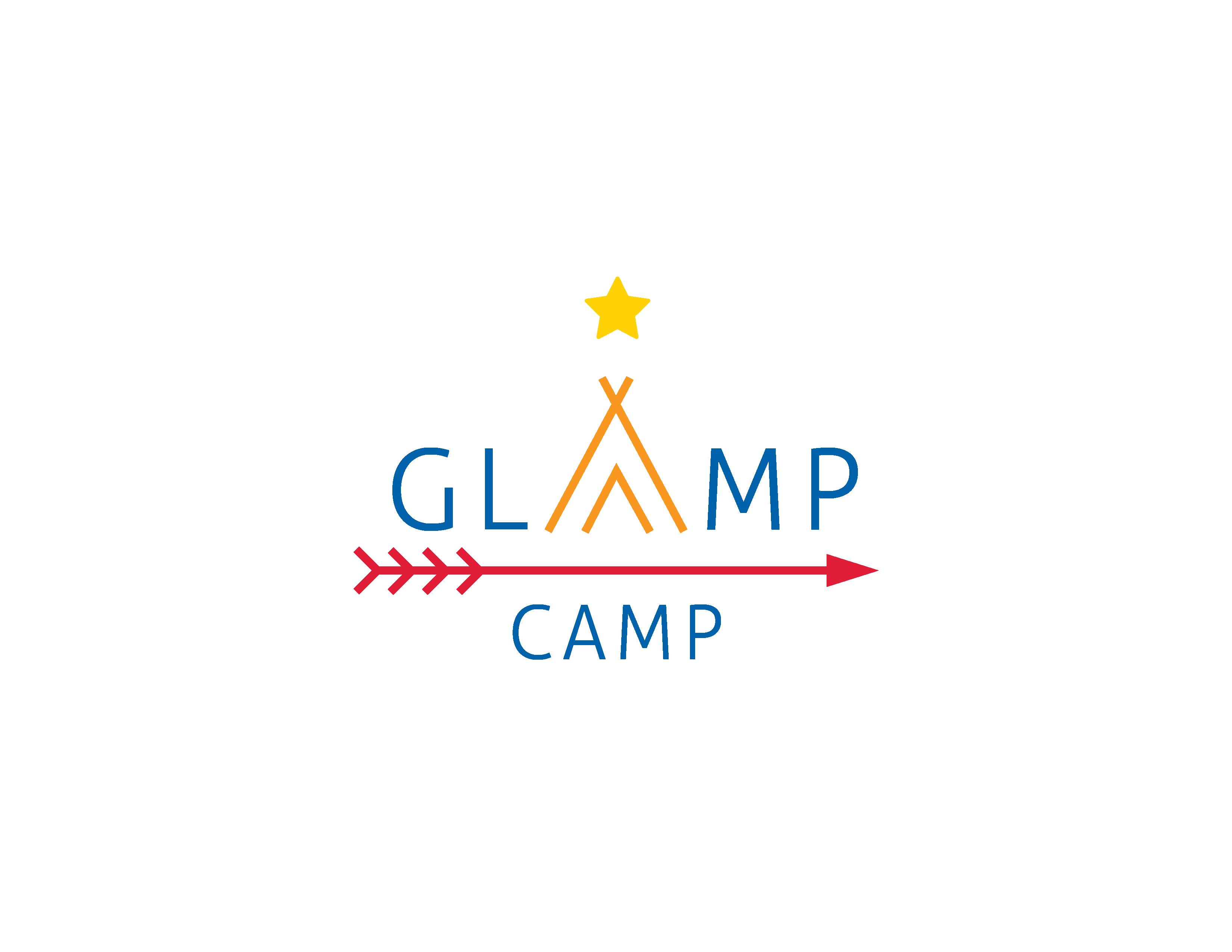 CHCO Glamp Camp logo ideas3