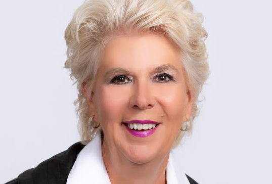 Louise Gardiner