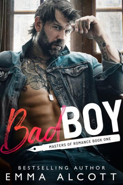 Bad Boy by Emma Alcott