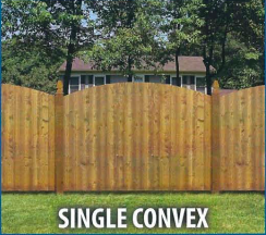 single convex