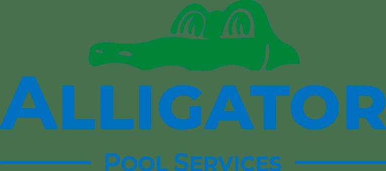 Alligator Pools Logo