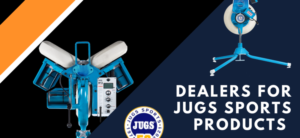 We are proud to be associated with JUGS Sports products