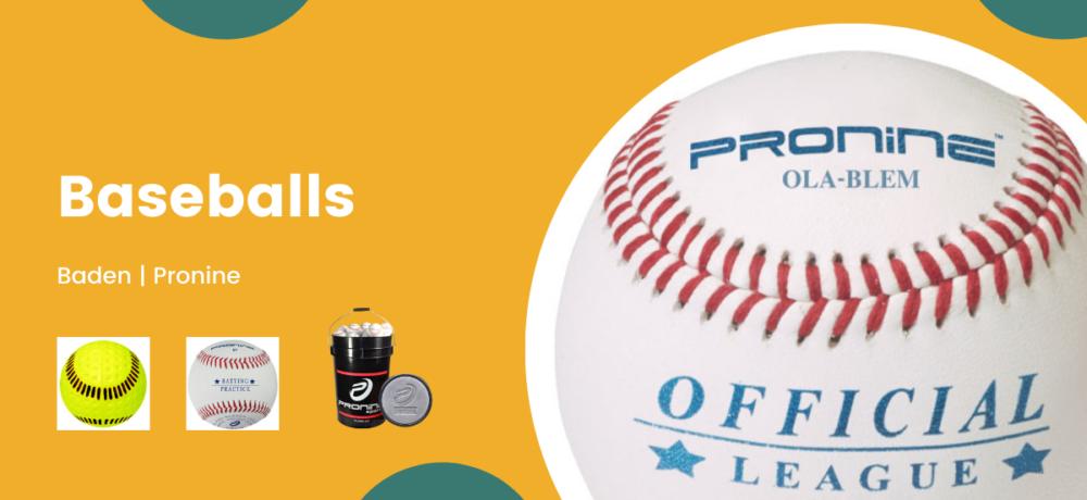 Best Selling baseballs