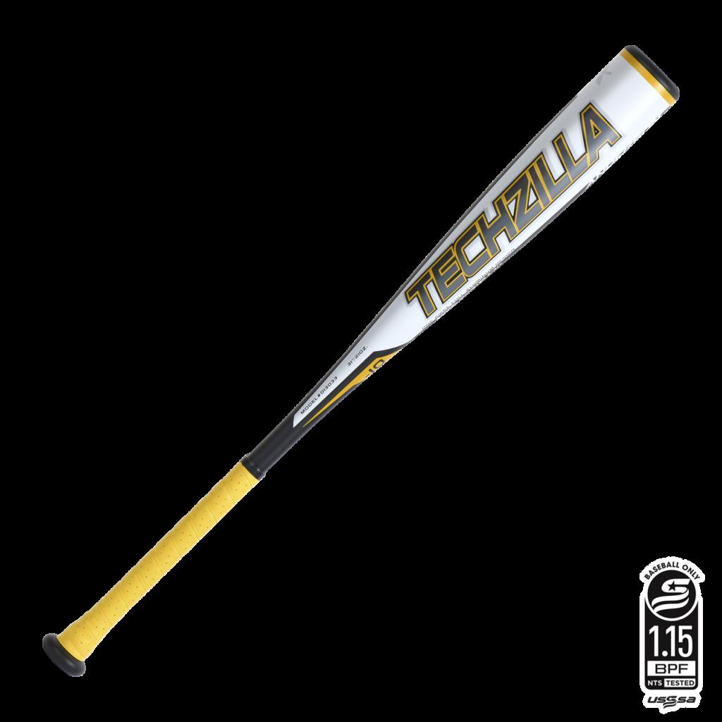 techzilla USSSA baseball bats