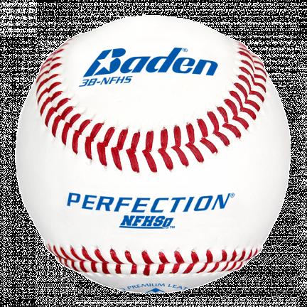 tournament baseballs from baden