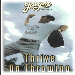 baseball thrive on throwing by baseball excellence