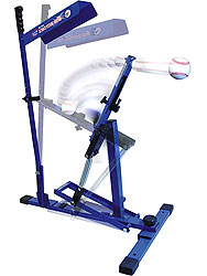 ultimate pitching machine for baseball