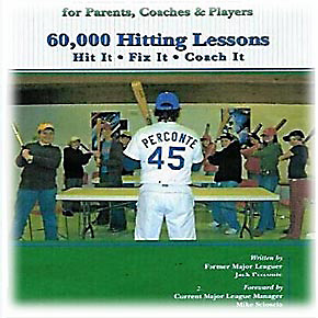 instructions books by baseball excellence