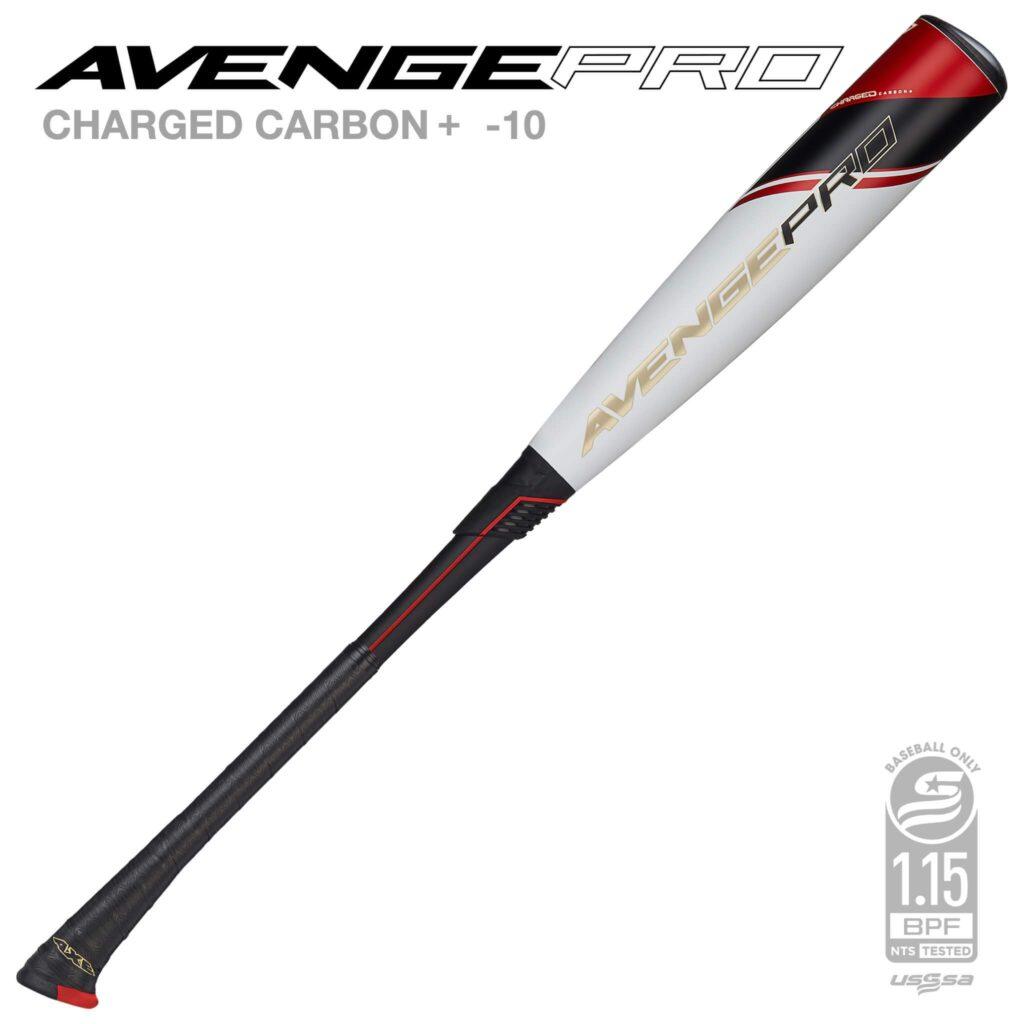 baseball usssa bats