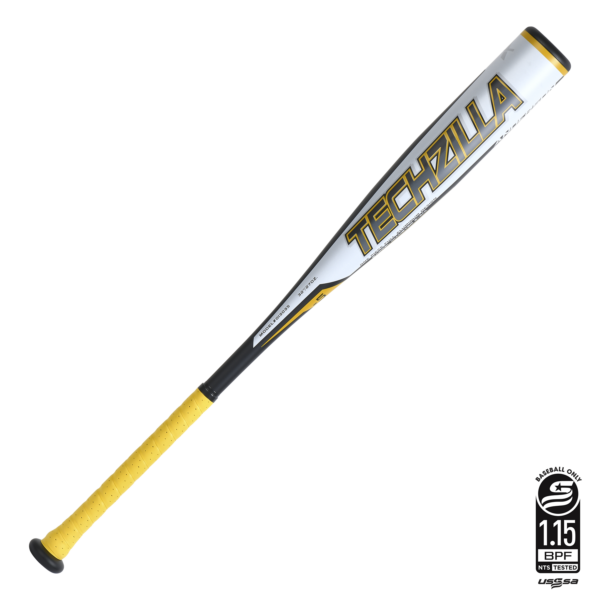 Techzilla 5 main usssa baseball bats
