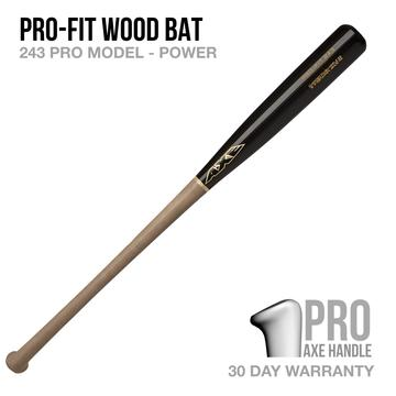 PRO axe handle baseball bats