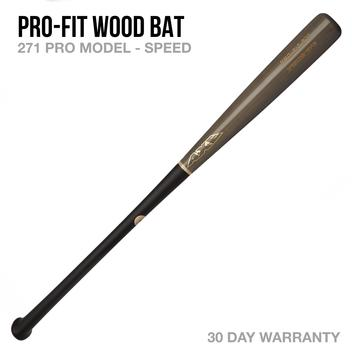 wood bats from baseball excellence
