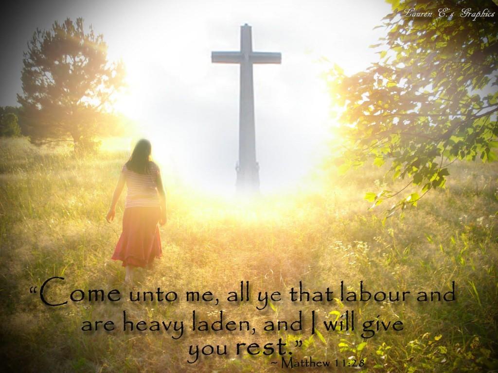 Trusting God Takes Practice :)