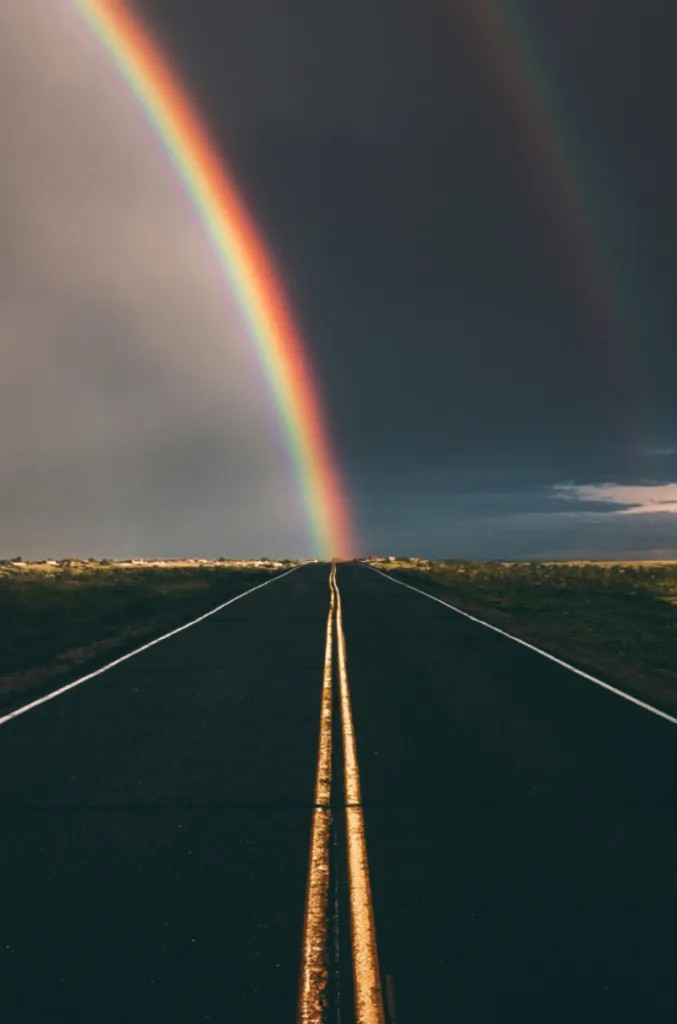 The Road To God's Promise :)