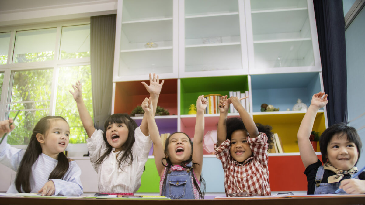 Is It Time To Protect Our Children And Pull Them Out Of Public Schools?