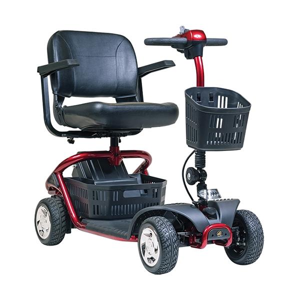 Image of LiteRider scooter