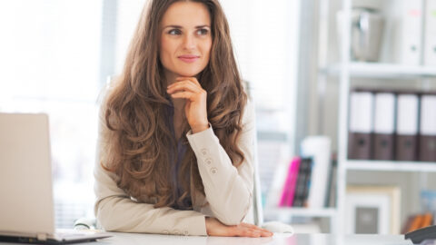 Affirmations & Reflections for a Thriving Business