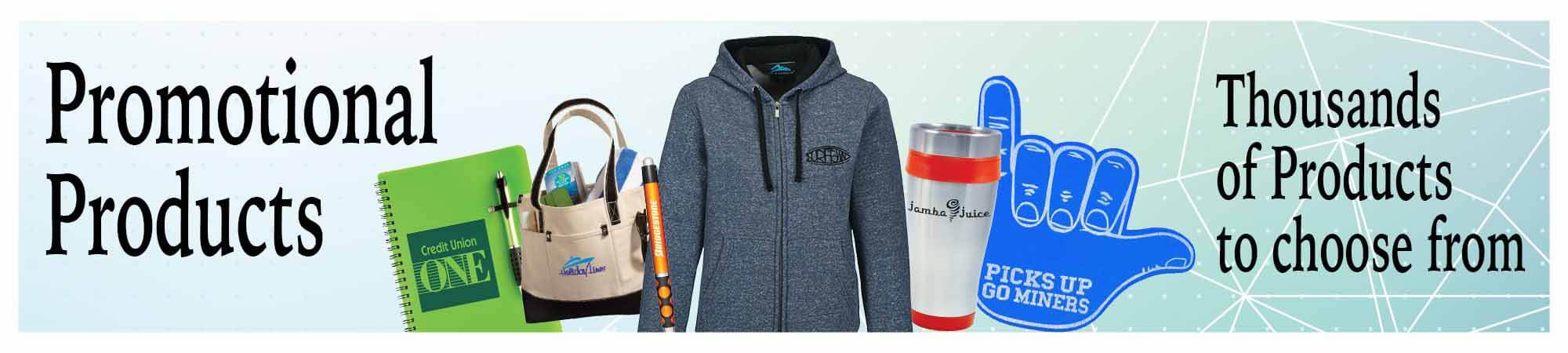 Promotional products Warsaw Indiana