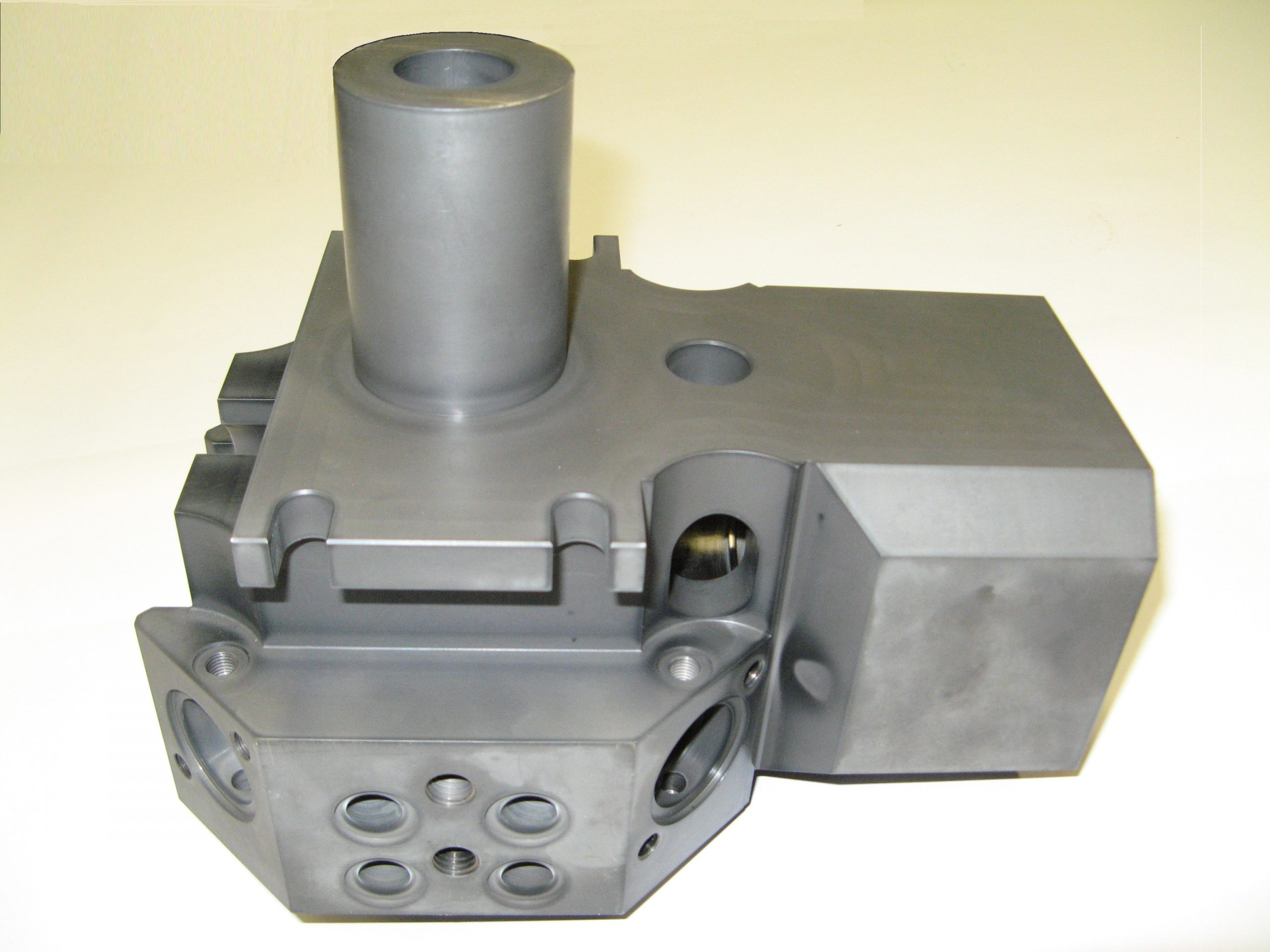 Tooling & Spare Parts