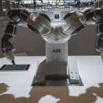 Industry Robots: How Robotics Are Used Across Different Industries