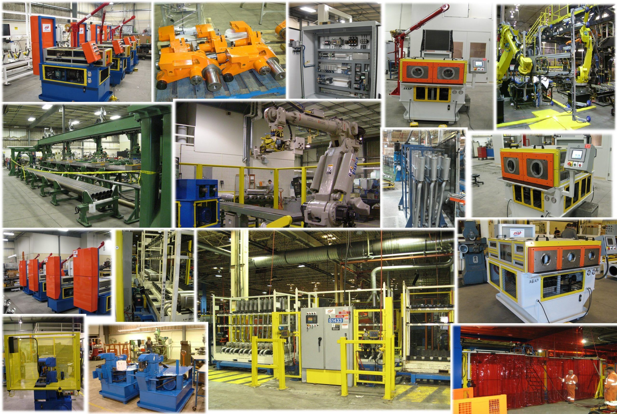 Tube Mill Added Value Solutions