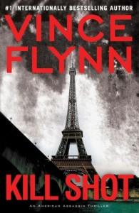 Kill Shot Vince Flynn
