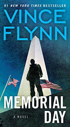 Vince Flynn memorial day