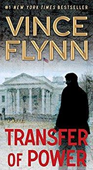 Vince Flynn Transfer of Power