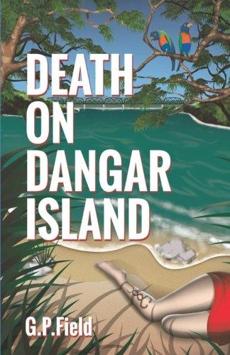 Death on Dangar Island by GP Field
