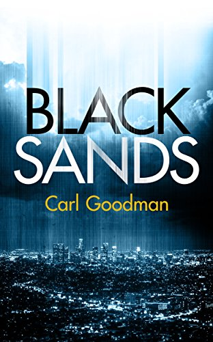 Black Sands by Carl Goodman