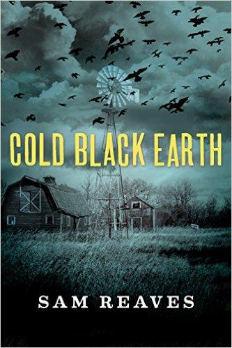 cold black earth book