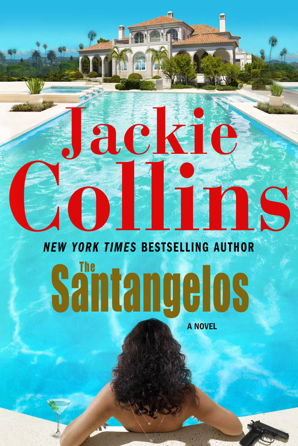 santangelos by jackie collins