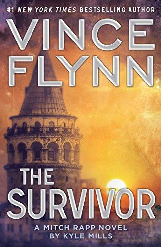 Vince Flynn - The Survivor