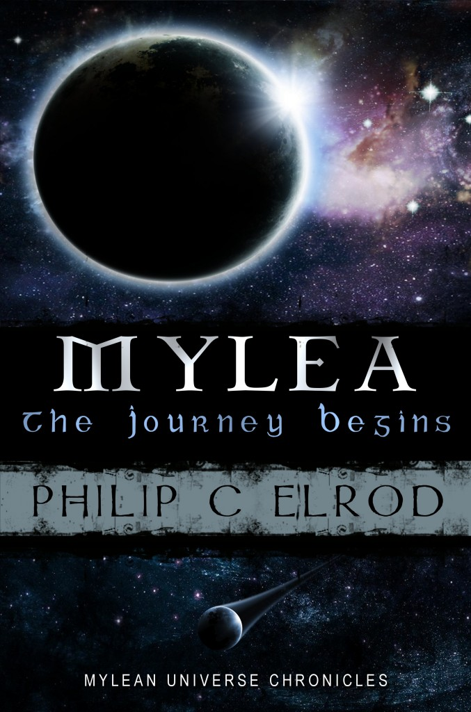 Mylea by Philip C Elrod