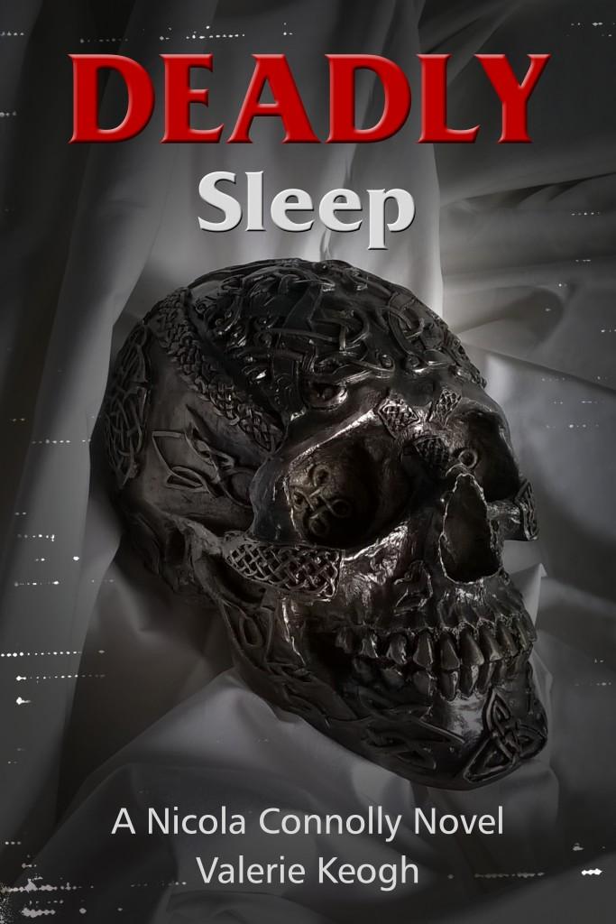 Deadly Sleep by Valerie Keogh