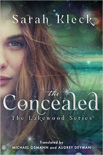 The Concealed - Sarah Kleck