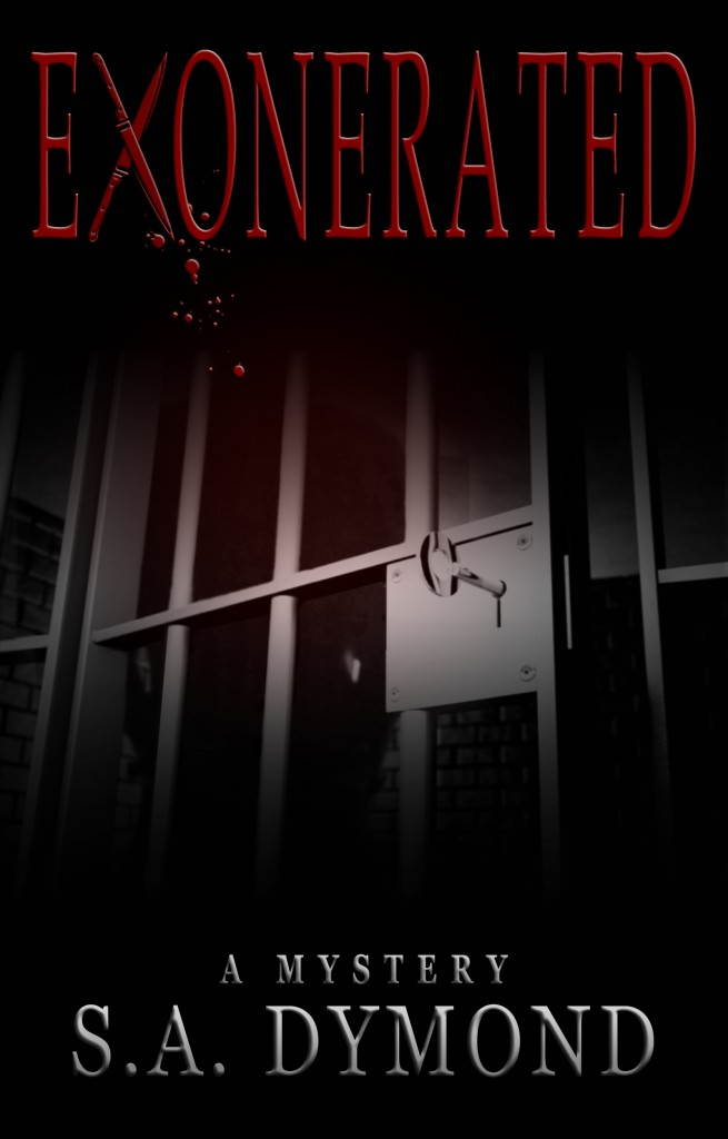 Exonerated eBook Cover FINAL