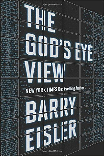 Gods Eye View book cover