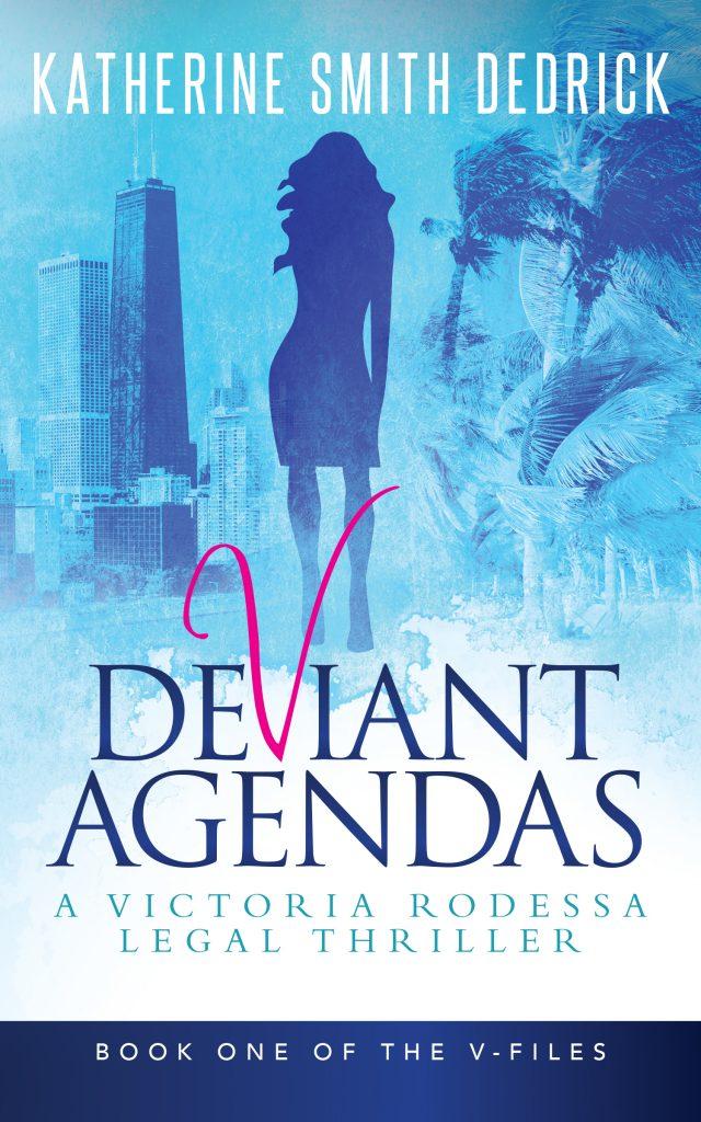 Deviant Agendas Book Cover