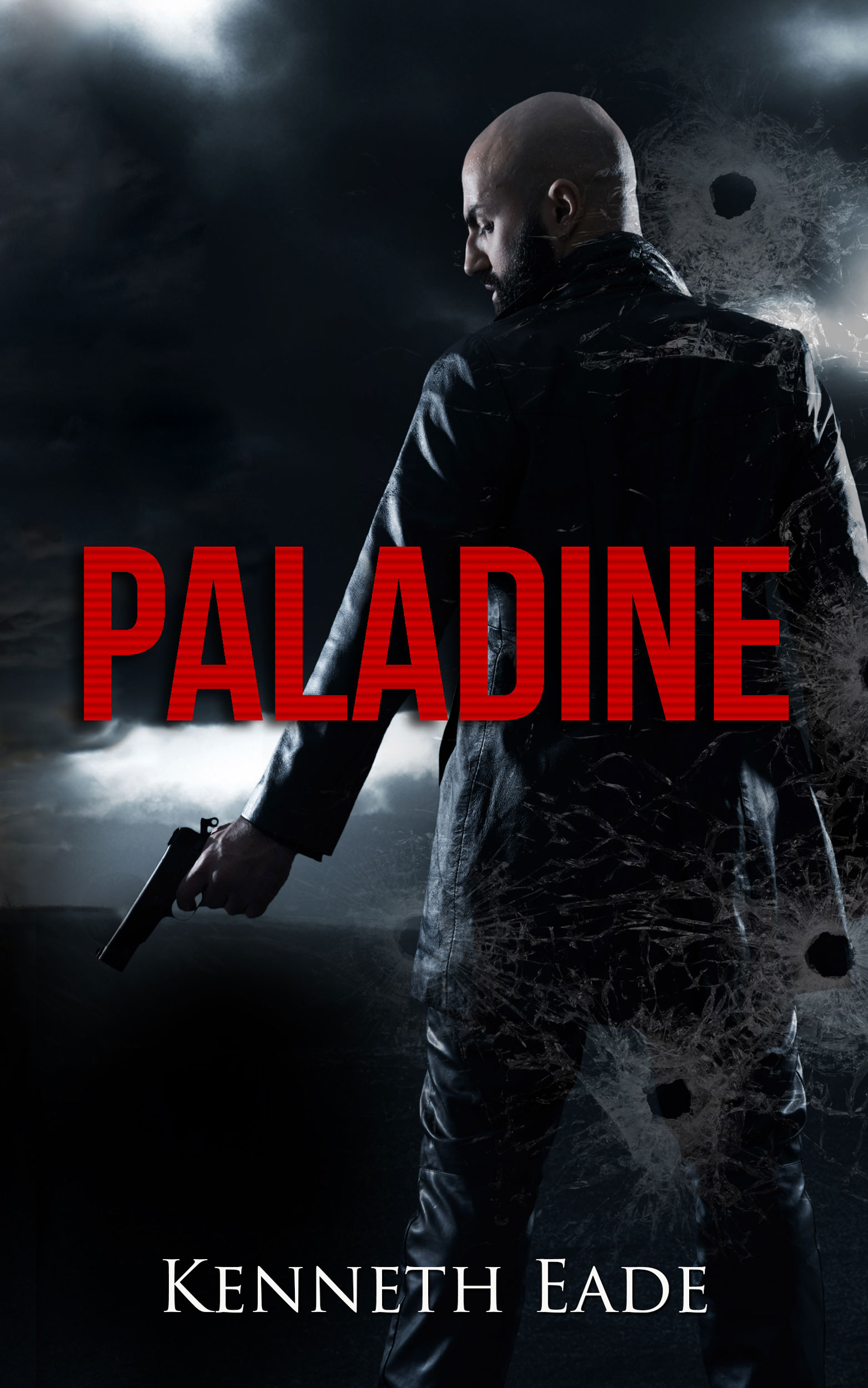 Paladine by Kenneth Eade