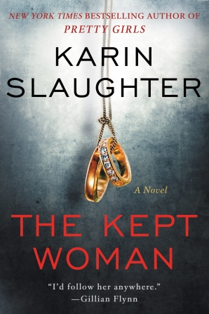 Kept Woman Karin Slaughter
