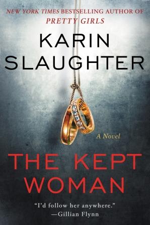 Kept Woman Karin Slaughter