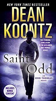 Dean Koontz Saint Odd