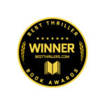 Thriller book awards